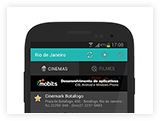 Cine Mobits Android