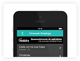 Cine Mobits iPhone