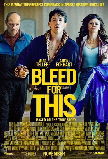 Punhos de sangue - A verdadeira história de Rocky Balboa Vip