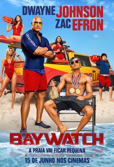 Baywatch - S.O.S. Malibu