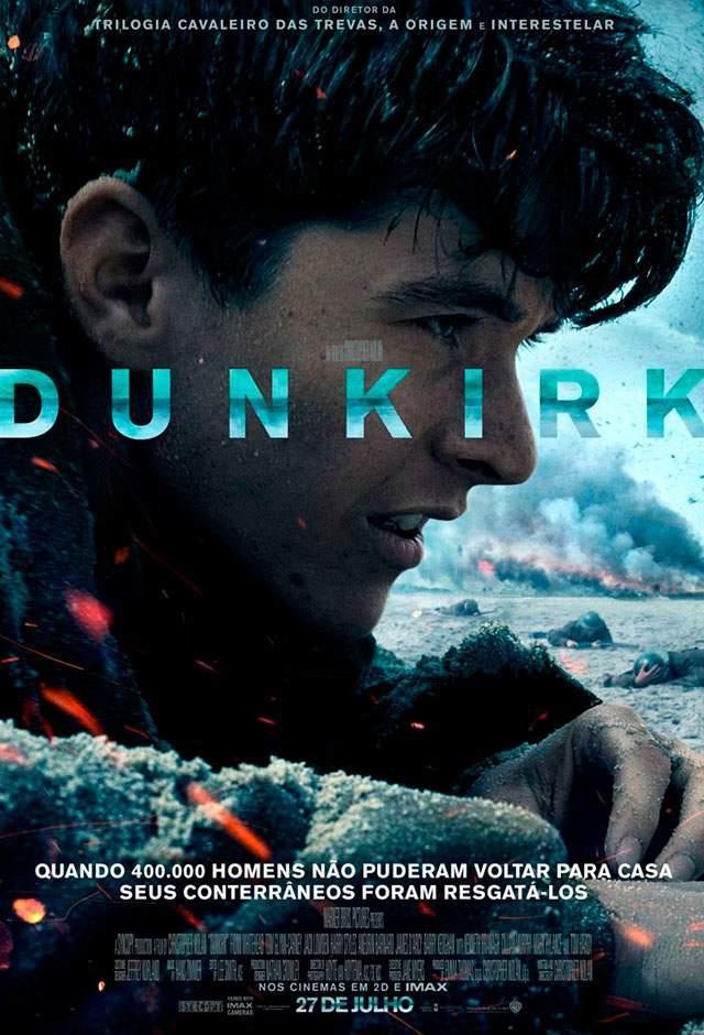 Dunkirk Vip