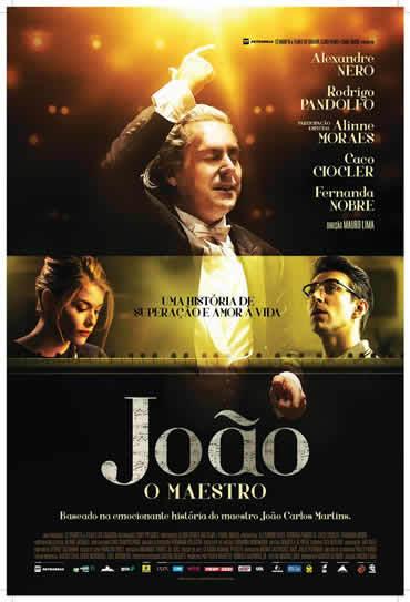 João: O Maestro Vip