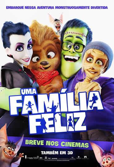Uma familia feliz