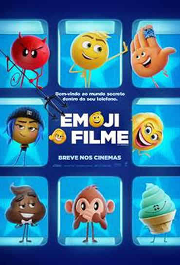 Emoji - O filme
