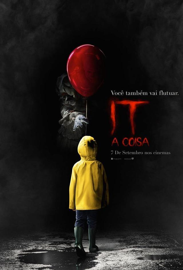 It - A coisa IMAX