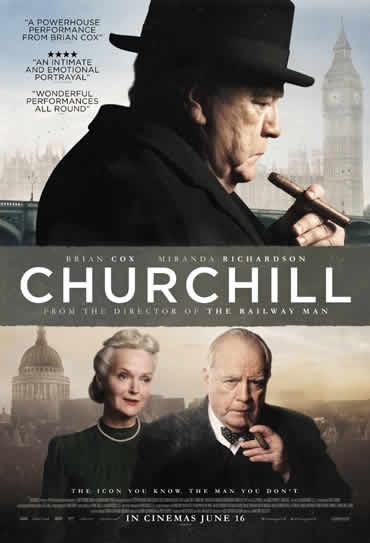 Churchill Vip