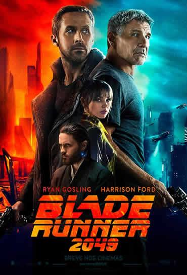 Blade Runner 2049 3D - Vip