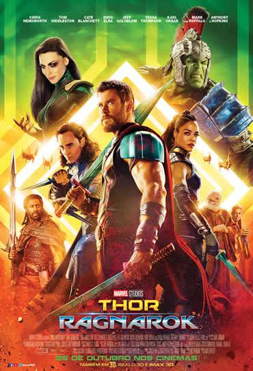 Thor: Ragnorok