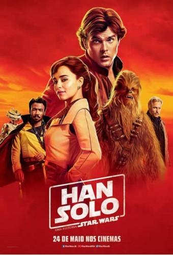 Han Solo: Uma História Star Wars