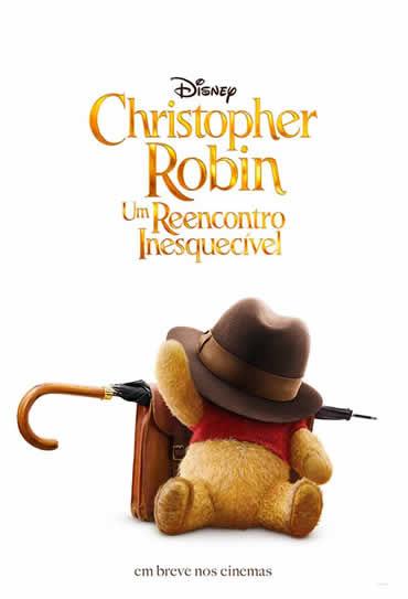 Christopher Robin – Um Reencontro Inesquecível