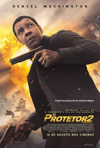 O Protetor 2